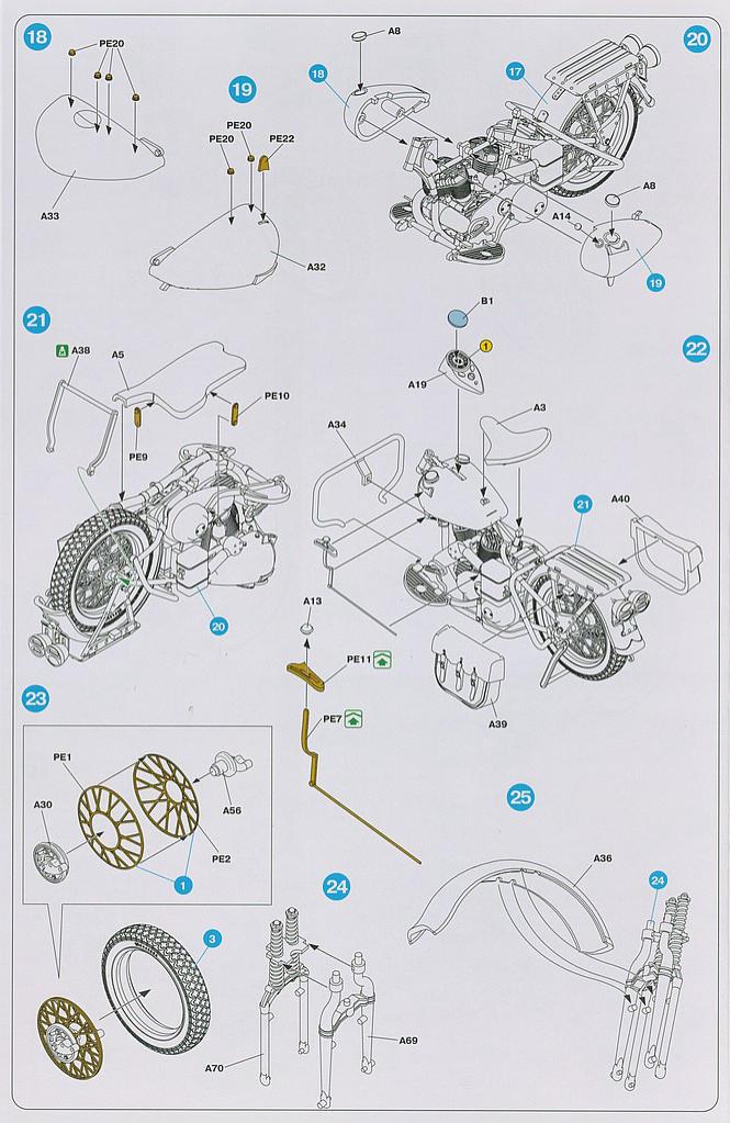 MiniArt 35182 - Bausatzbesprechung